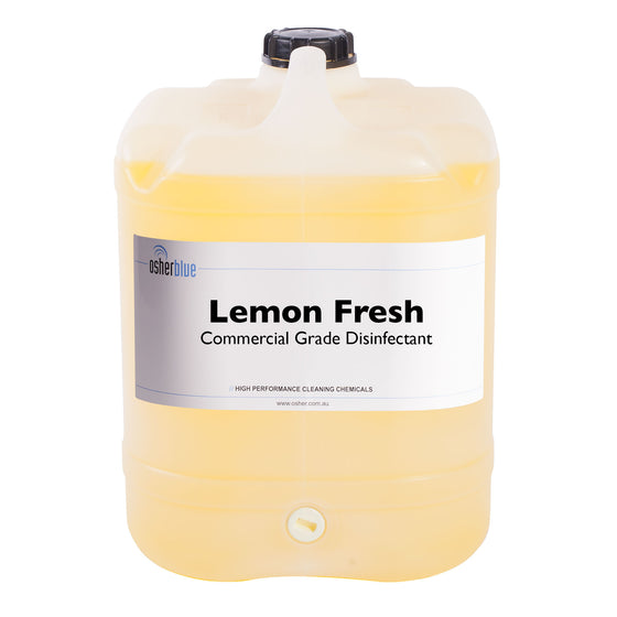 Lemon - Commercial Grade Disinfectant