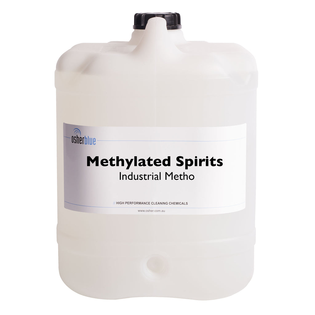 Metholated Spirits - Industrial Metho