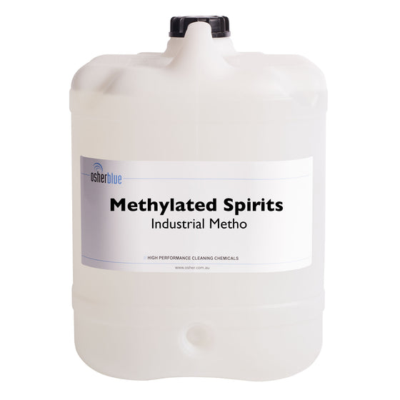Methylated Spirits - Industrial Metho