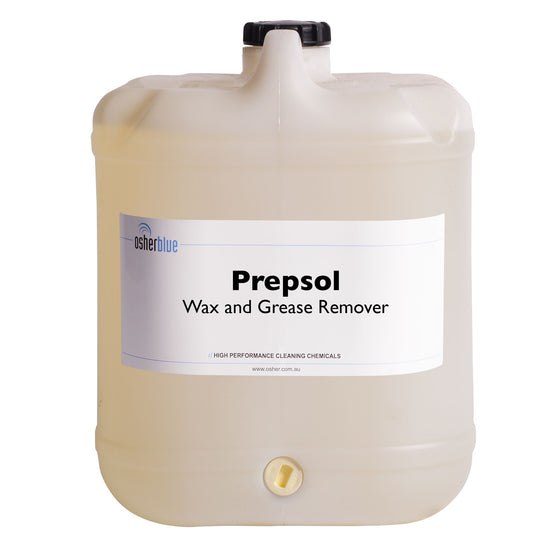 Prepsol - Wax And Grease Remover