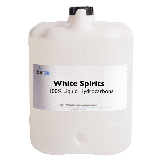 White Spirits - 100% Liquid Hydrocarbons