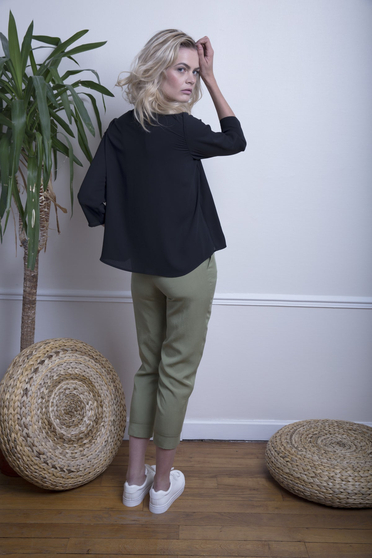 Juliette blouse