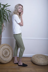 Cécile trousers