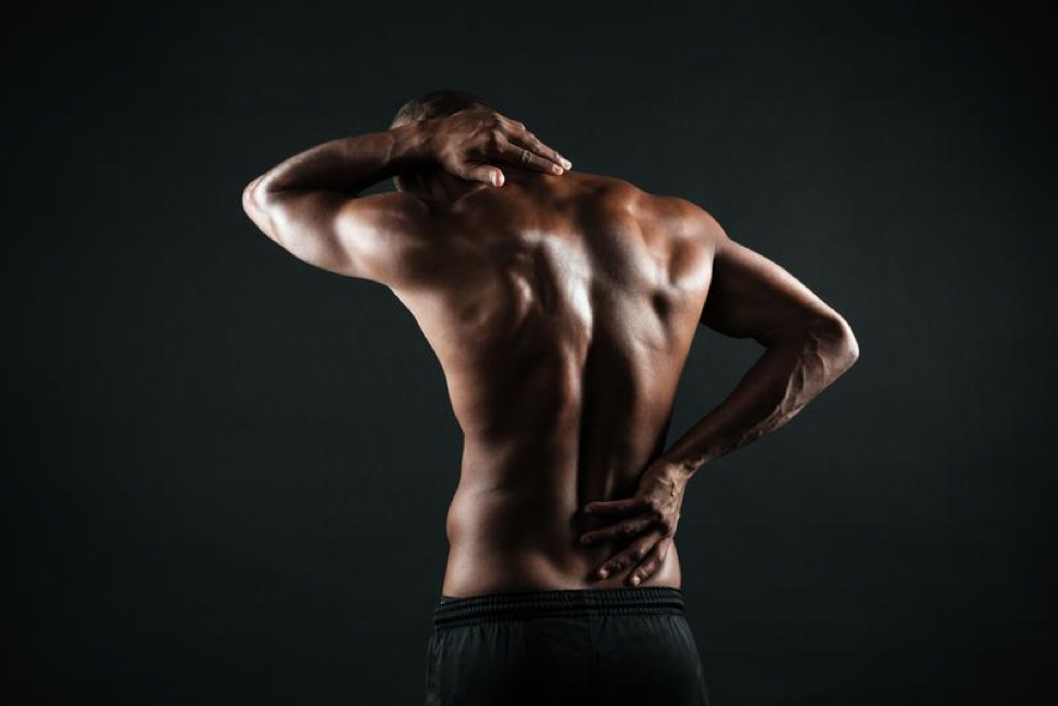 4 Aches and Pains No Man Should Ignore