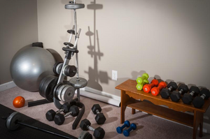 Need a Home Gym? Try These 3 Places