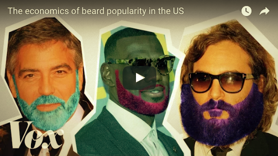 Your Beard Matters Too!