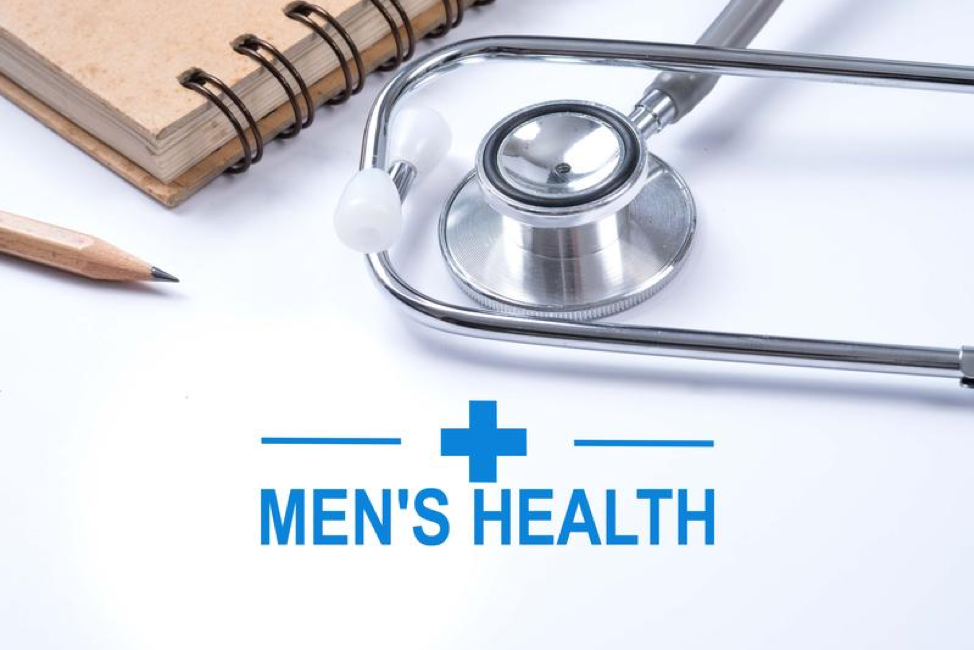 3 Common Health Concerns That Affect Men
