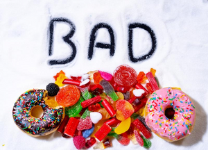 Find Out What Your Sweet Tooth Might Be Costing You in the Long Run