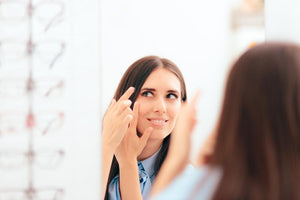 Looking Out for Your Eyes— What You Can Do to Maintain Optimal Eye Health