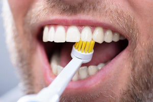 How to Keep Your Dental Health in Top Shape