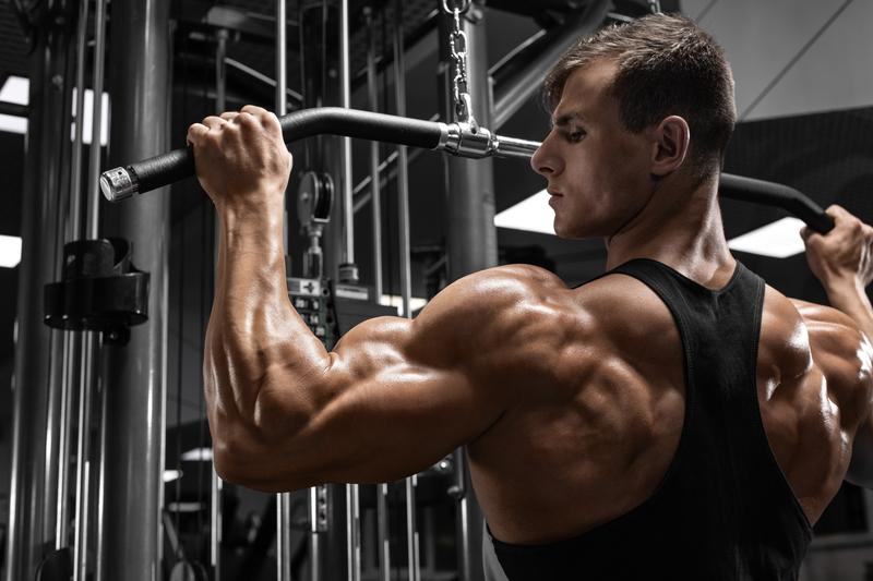 Building a Strong Back: What to Know
