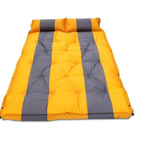 Inflatable Sleeping Pad Outdoor Mat