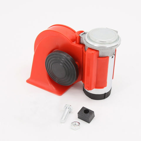 Compact Air Horn for Vehicle 12V 140db