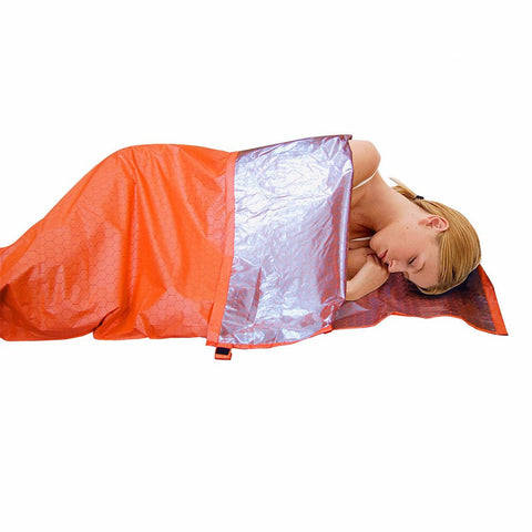 Ultra Thermal 1-2 Person Emergency Sleeping Bag