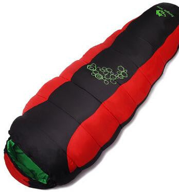 Ultra Warm Outdoor Sleeping Bag