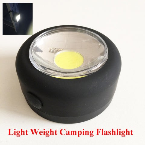 Mini Pocket Portable Bright LED Lightweight Lanterns Light For Hiking Camping Fishing Emergencies Outages Magnet Hanging Lamp