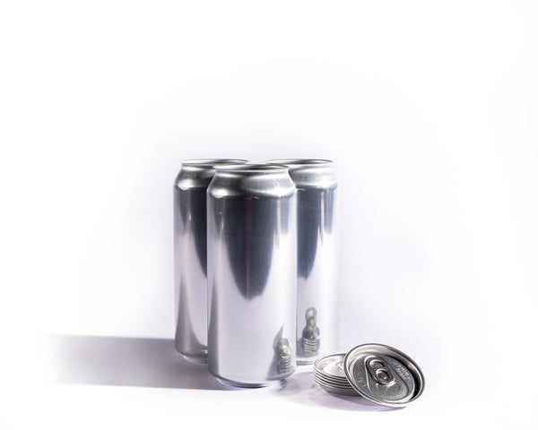 16oz Cans & Ends (box of 192)