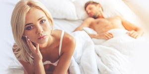 Premature Ejaculation - Causes and Cure