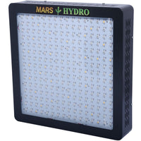 LED GROW LIGHT -MARS II 1200 - LEDgrowpro.com