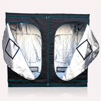 GROW TENT -4'X8'X7' - LEDgrowpro.com