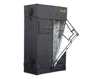 Gorilla Grow Tent Lite Line - 2′ X 4′ - 2016 BEST GROW TENT