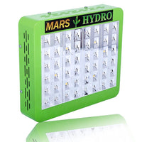 LED Grow Light - Mars Hydro - Reflector 48
