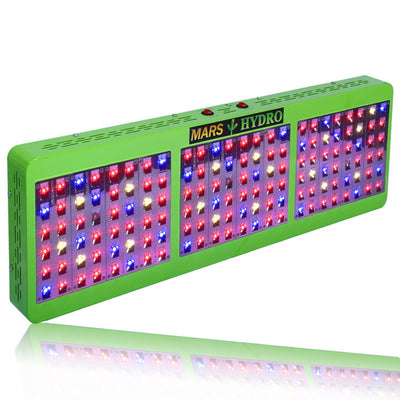 Mars Hydro | Reflector 144 | LED Grow Light