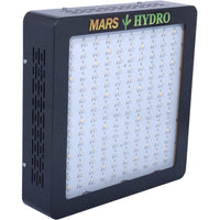 LED GROW LIGHT -MARS II 700 - LEDgrowpro.com