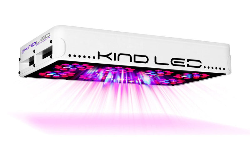 Kind LED - K3 L450 - LED Grow Light - LEDgrowpro.com