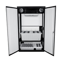 SuperNova LED Grow Cabinet