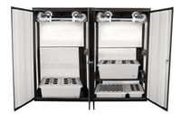 SuperTrinity HPS Grow Cabinet
