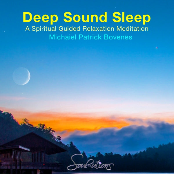 Deep Sound Sleep - •