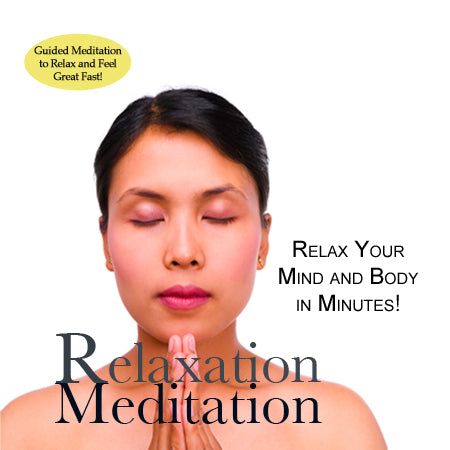 Relaxation Guided Meditation Mindfulness
