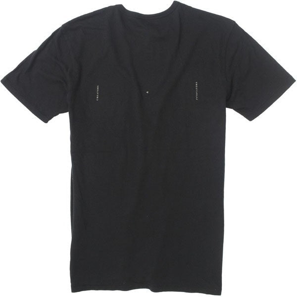 t-shirt - VISSLA - VISSLA X DaFiN Established Phantom Tee