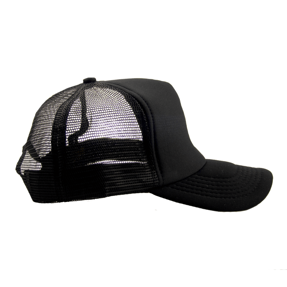Hat - Born With Gills - Classic Gills Logo Trucker