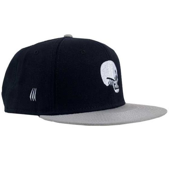 Gilled Skull Trucker