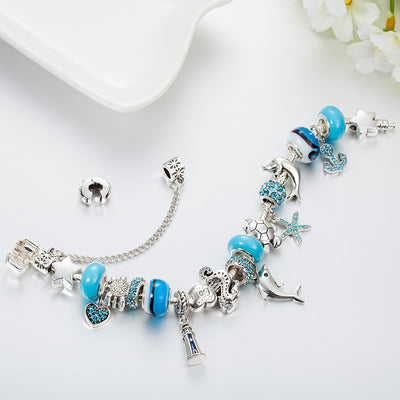 Aquarium Is My World, Bracelet Set