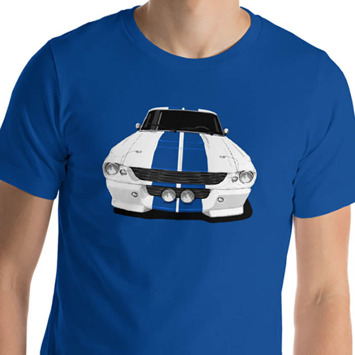 Shelby GT500 Tee