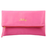 Monogram Clutch; Monogrammed Clutch Bag; Monogrammed Handbag; Monogrammed leather goods; Personalized handbag; Bridal Clutch; Name Clutch; Name Bag; Pink Name Clutch; Leather personalized handbag; Leather monogrammed clutch
