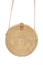 round basket bag; bali bags; circular basket bag; round bags; basket bags; basket handbags; crossbody basket bags; straw basket bags; natural straw basket; round straw basket; woven straw rattan handbag; round ata bali purse; cross-body shoulder strap; circle purse; round rattan bag; natural bag; beach bag; wicker handbag