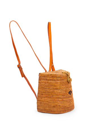 Sustainable, Eco Friendly, Fairtrade, Handmade, Basket Bag