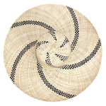 Wide Brim Straw Beach Sun Hat
