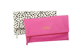 Monogrammed Gift Idea + Bags and Purses + Clutch + Bridesmaid Gift Idea + Monogrammed Clutch