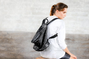Backpack for women's fashion