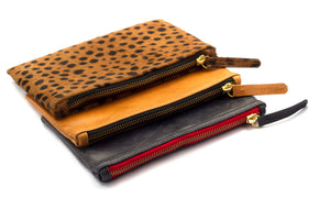 Tan Wallet Clutch, Wallet clutch, leather clutch, Leather wallet