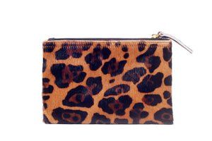 Coin Purse; Wallet Clutch; Wallet Purse; Small Purses; Small Handbag; Purse for Handbag; Women's Handbags; Clutch; Leather calf hair purse; leather pony hair purse; leather pony hair handbag; leather pony hair clutch