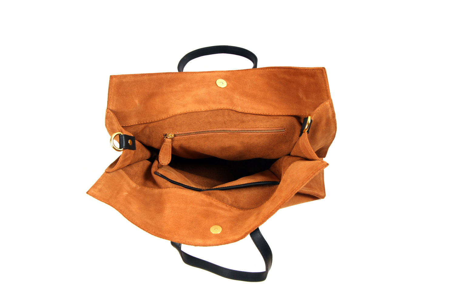 Tote, Leather Tote, Leathe tote, Camel Tote, Simple Seude Leather Tote, Tote bag, Tan Simple Tote