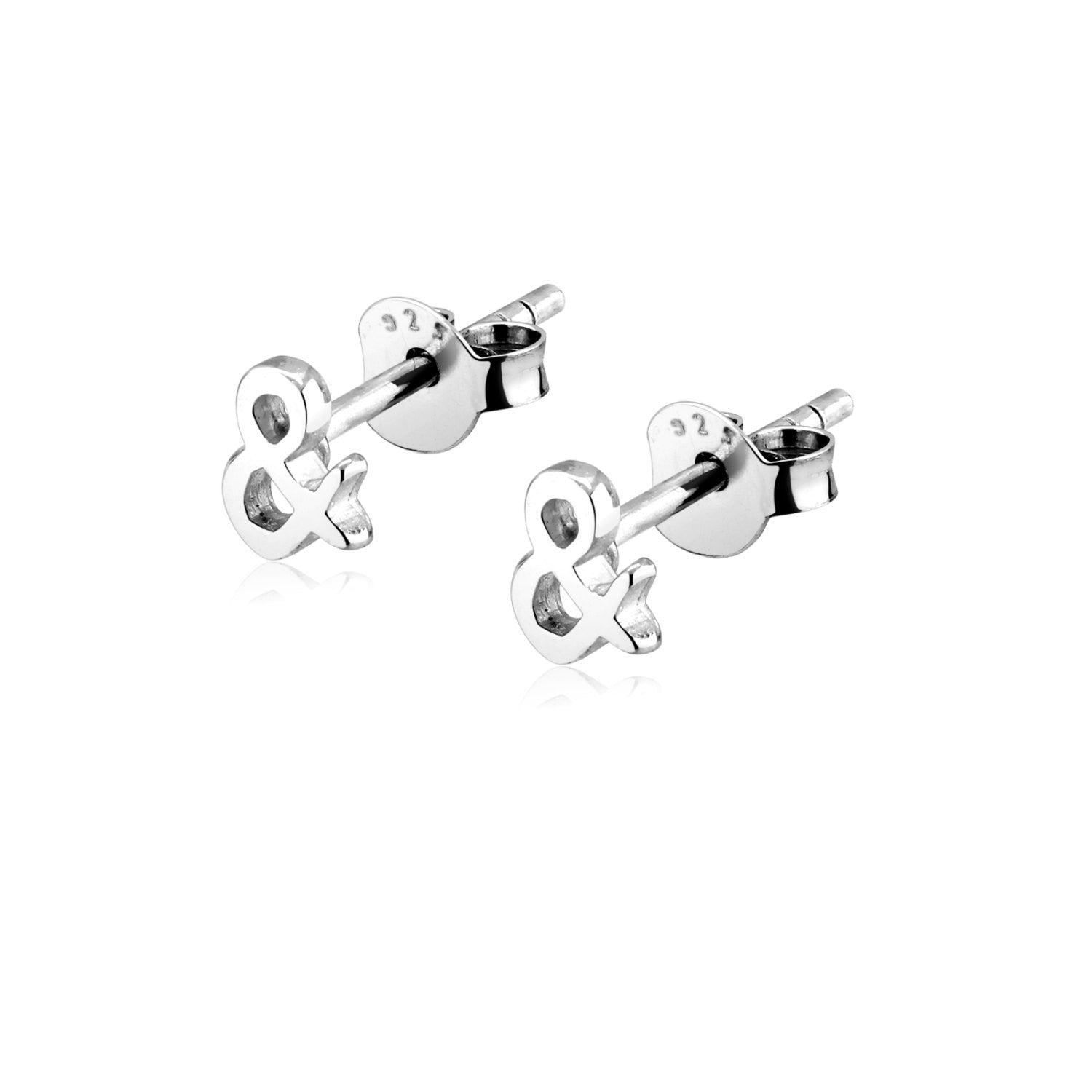 Cute Jewelry Earrings Sterling Silver for Girls