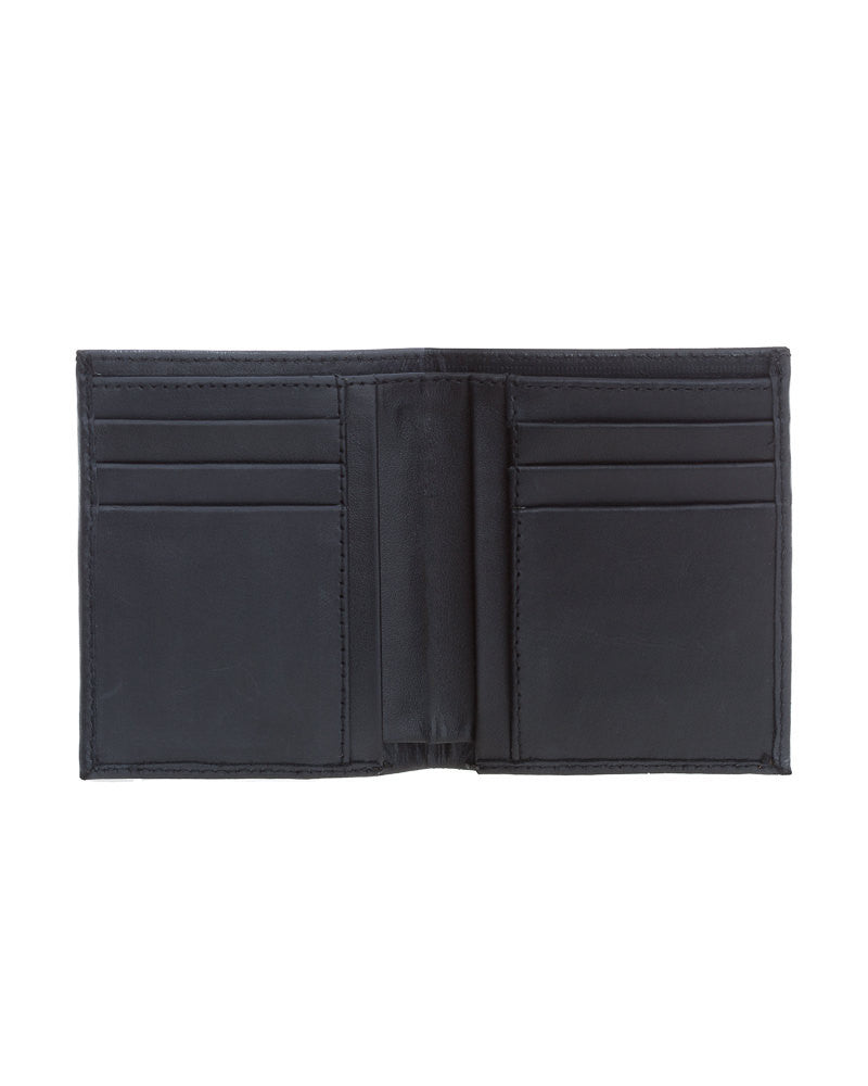 Bi-Fold Monogram Men's Wallet; Men's Wallet; Wallet; Monogram Gift for Men; For Him