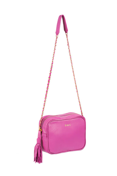 Monogram Crossbody Mini; Monogram Crossbody Mini Bag; Spring 2016 colors